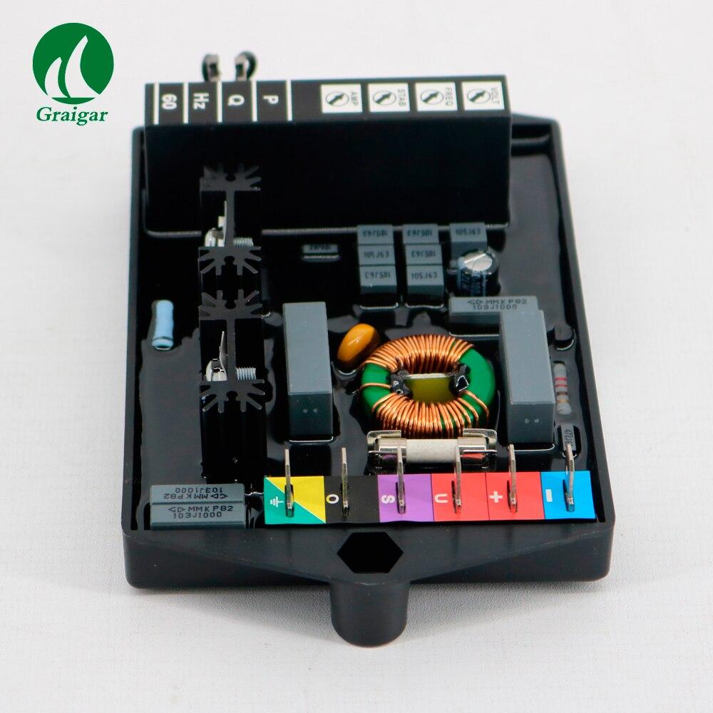 AVR M16FA655A Automatic Voltage RegulatorAVR M16FA655A Automatic Voltage Regulator