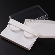 50047e12910 100pcs 3d Mink Magnetic Eyelashes Case Makeup Cosmetics False Eyelash-Case  Eye Lashes Empty Storage
