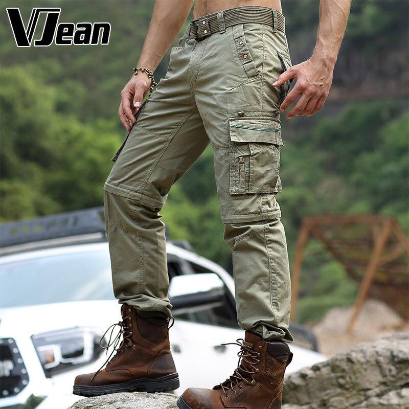 Popular Convertible Pants Mens-Buy Cheap Convertible Pants Mens ...
