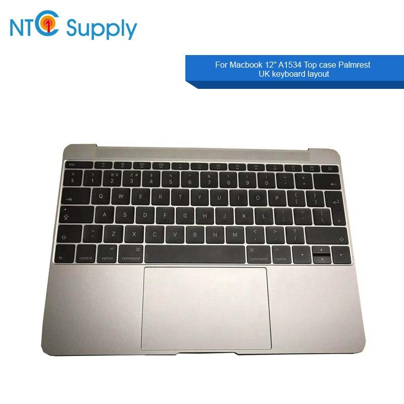 Alimentation NTC pour Macbook 12