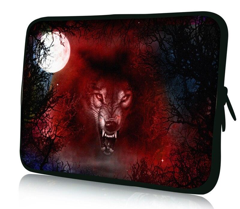 wolf case