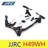 JJR C JJRC H49WH H49 SOL Selfie Drone Mini Dron RC Drones With Camera HD FPV