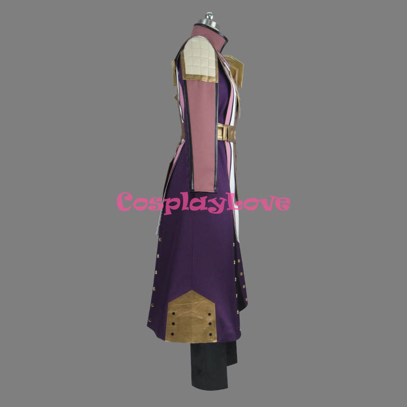 CosplayLove Fire Emblem Echoes Shadows Of Valentia Leon Costume Custom Made For Halloween Christmas CosplayLove (6)