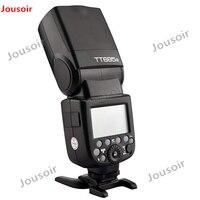 Godox TT685S 2.4G HSS 1/8000 s i-TTL GN60 무선 스피드 라이트 소니 A77II A7RII A7R A58 A9 A99 A6300 A6500 + 선물 KitCD50