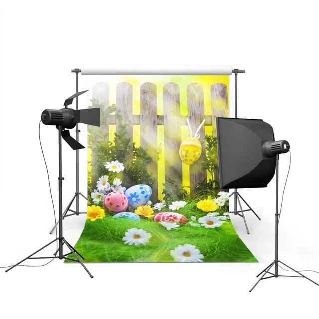 2017 новая коллекция весна пасхи фотографии фонов цветок яйца новорожденного дети фотографические фоном Пасхальное День P1185