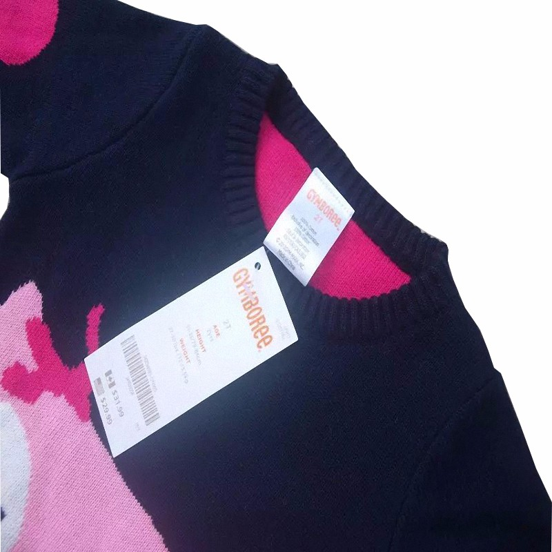 girls cartoon sweater (9)