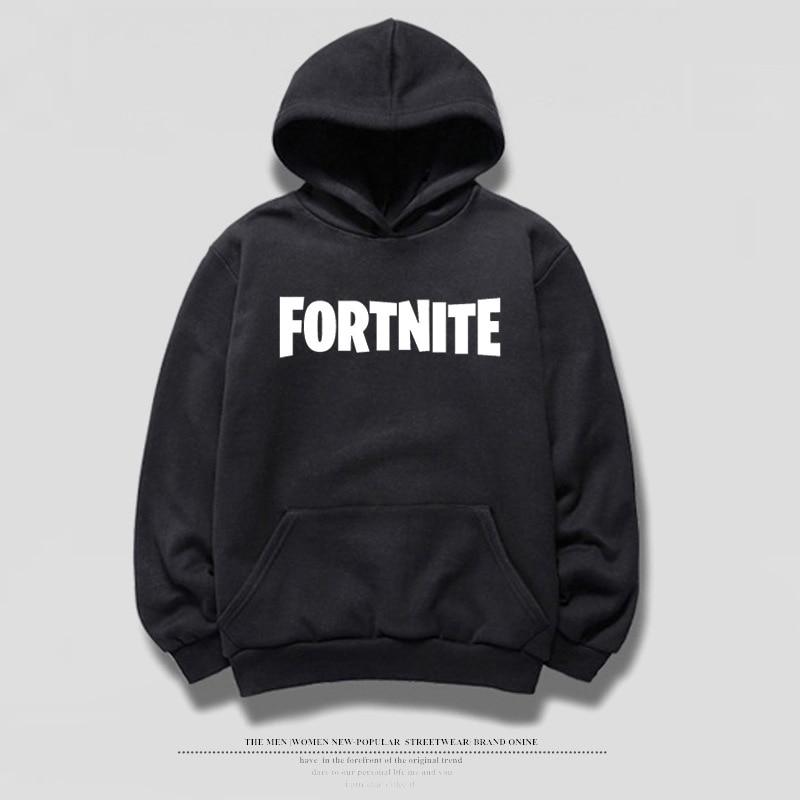 Achiewell Summer Fortnite Hoodies Sweatshirt For Women Hooded Pullover Oversized XXL Hoodies Streetwear Female Sweatshirts