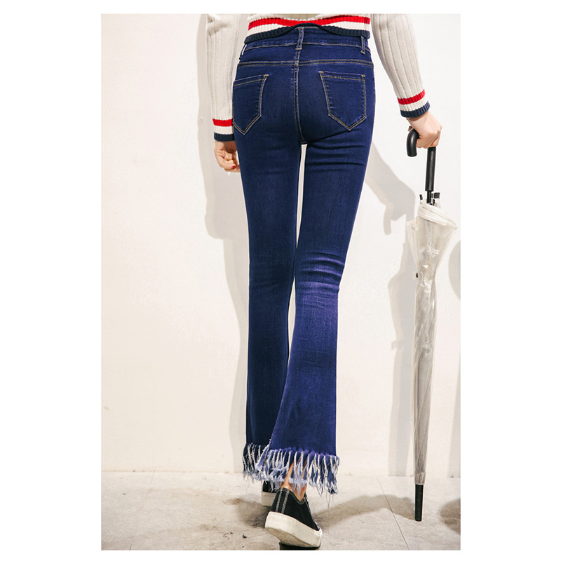 Online Get Cheap Womens Flare Jeans -Aliexpress.com   Alibaba Group