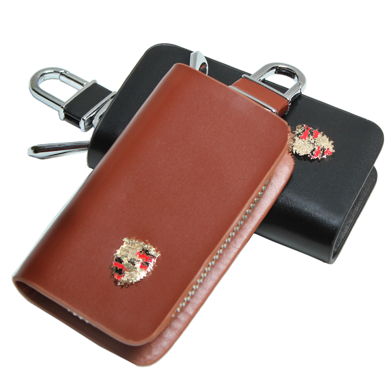 Infiniti fx35 fx45 ex25 g25 fx37 g37 car key cover genuine leather wallet - huazhen huang's store