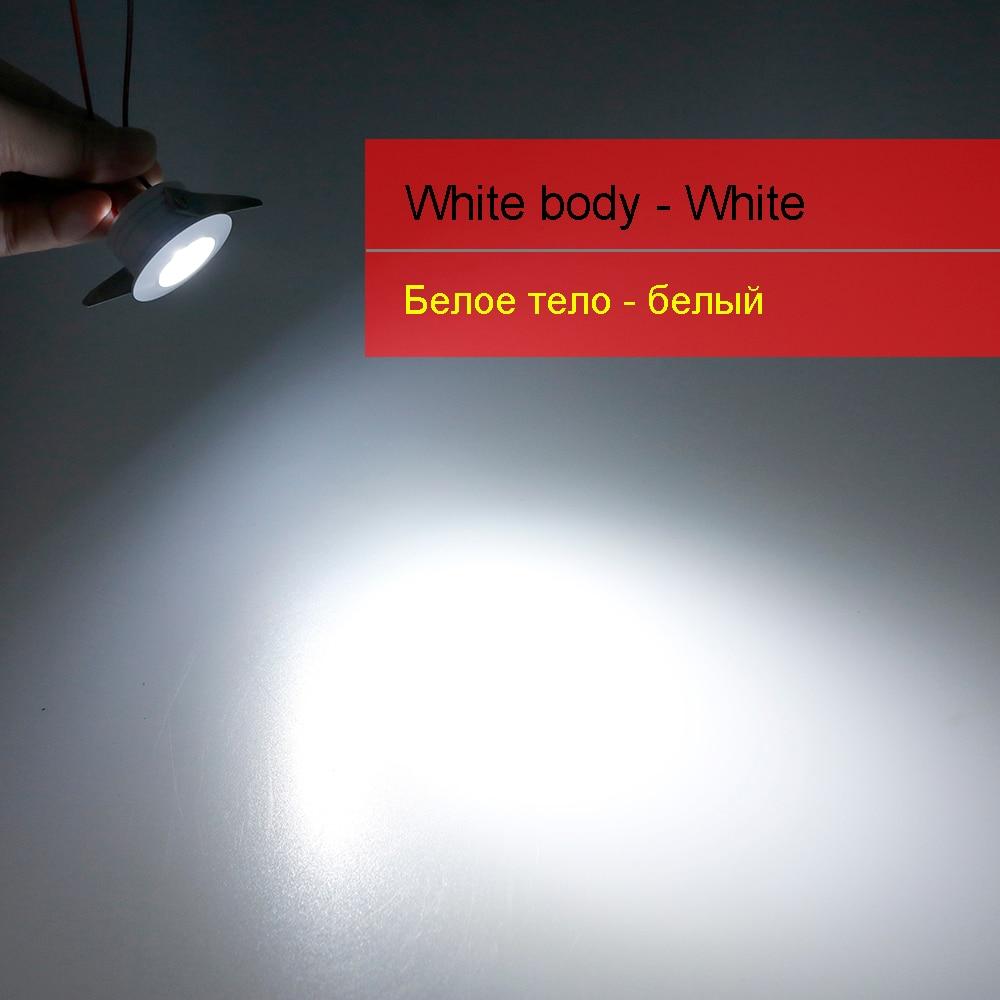 Cheap led spot light