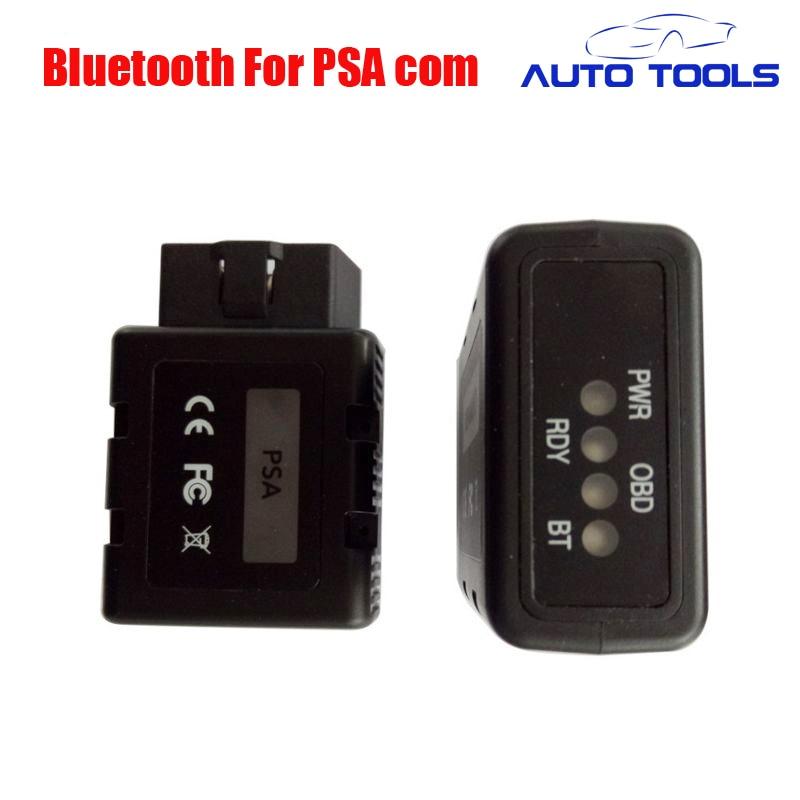 Цена за 2017 новые bluetooth PSA com авто инструмент диагностики программист транспортных средств PSA com запасная часть для Lexia-3 PP2000