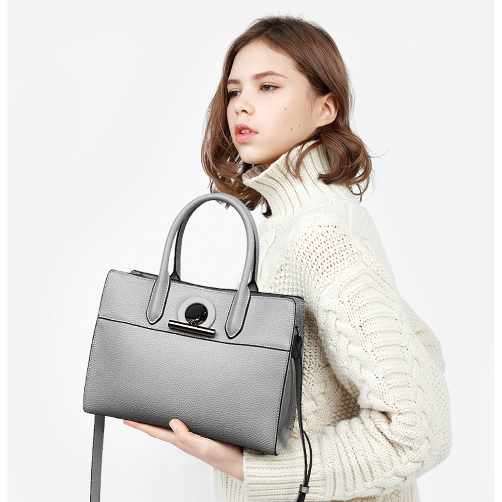 MIYACO Genuine Leather Women Handbag Ladies Top Hand Bag Trunk Tote Messenger Bags Simple stylish women Bag цены онлайн