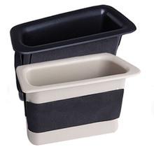 Укладка Уборка дверные ручки отделение лоток для хранения Magic перчатки toolling коробка для Volvo XC60 S60 V60 аксессуары для интерьера