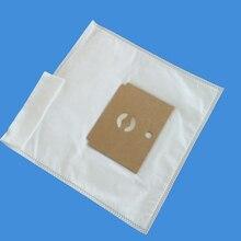 Cleanfairy 15pcs di vuoto sacchetti di polvere compatibile con Rowenta DYMBO INTEGRALE DELTA ACTIV di ricambio per ZR745