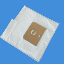 Cleanfairy 15pcs vacuum dust bags compatible with Rowenta DYMBO INTEGRAL DELTA ACTIV replacement for ZR745