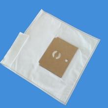 Sacs à poussière sous vide de 15 pièces de cleanfée compatibles avec Rowenta DYMBO remplacement intégral DELTA évènement pour ZR745