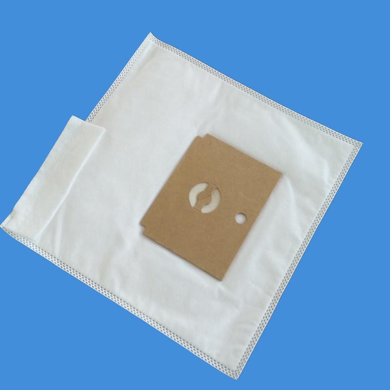 ZR745  6 SACCHETTI 1 MICROFILTRO ORIGINALE PER ASPIRAPOLVERE ROWENTA DYMBO