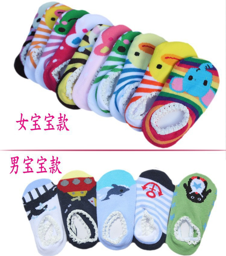 baby-shoes-The-new-ultra-popular-cartoon-nissen-lace-floor-socks-baby-socks-children-socks-cartoon-4