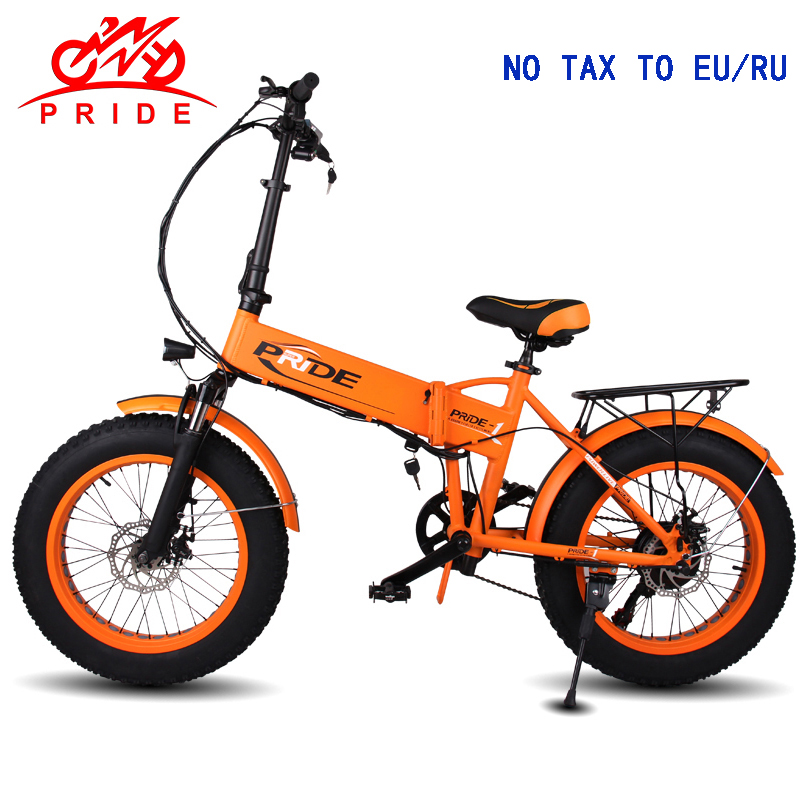 Bicicleta elétrica 48V12. bateria 5A 20