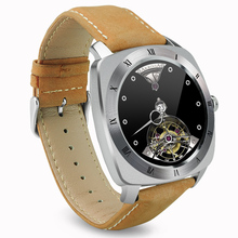 Smartwatch Bluetooth Montre Smart Watch soutien Apple iPhone xiao mi ios Android Téléphone Montres ressemble à apple montre reloj inteligente