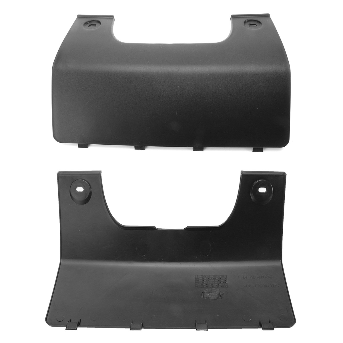 Land Rover Discovery 3 /& 4 New Rear Bumper Towing Eye Cover DPO500011PCL