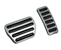 Car Brake Accelerator Pedal Fuel Pedal AT Accelerator Foot Rest Pedal For Land Rover The All
