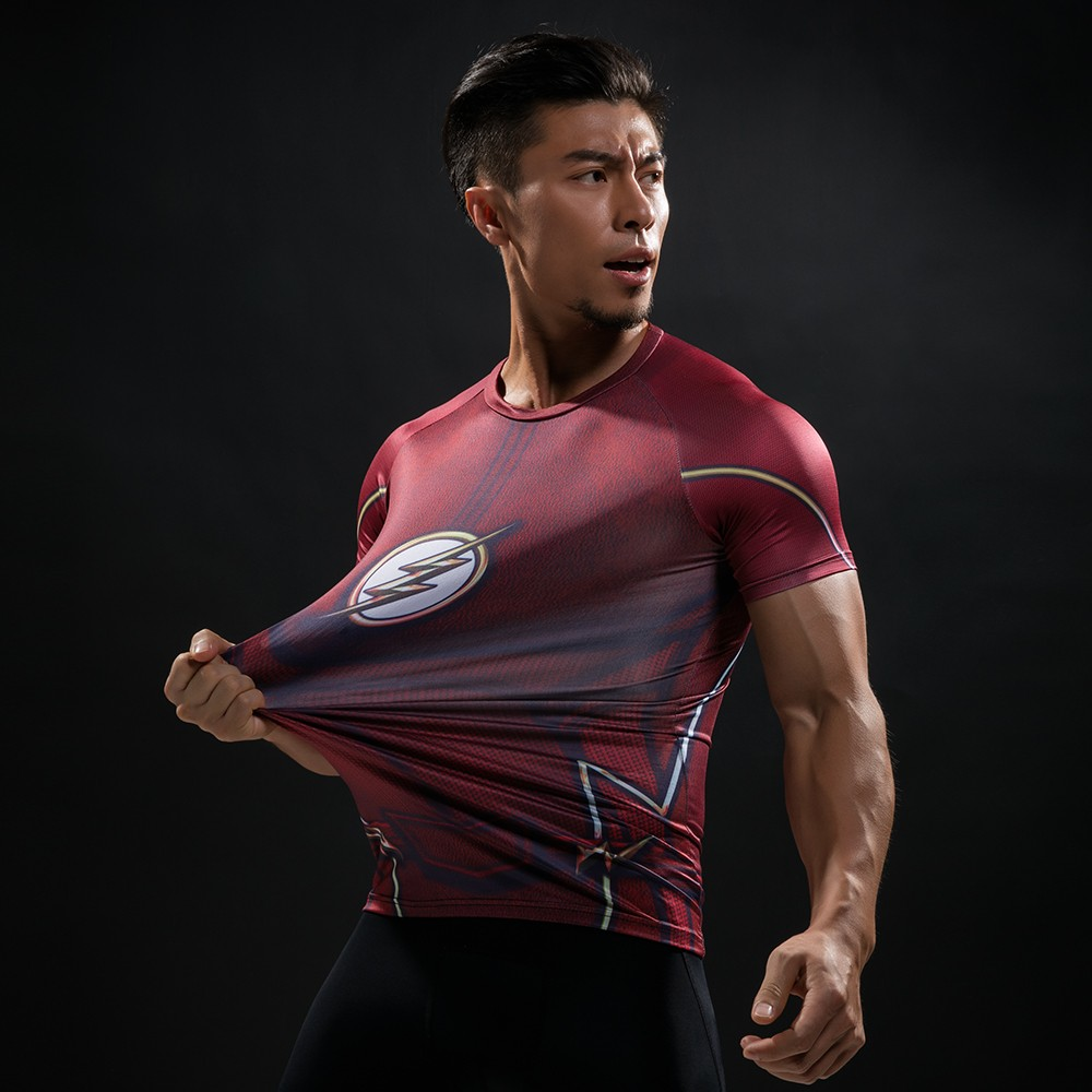 Punisher 3D Printed T-shirts Men Compression Shirts Long Sleeve Cosplay Costume crossfit fitness Clothing Tops Male Black Friday 44