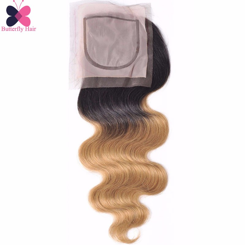 ombre virgin hair 16