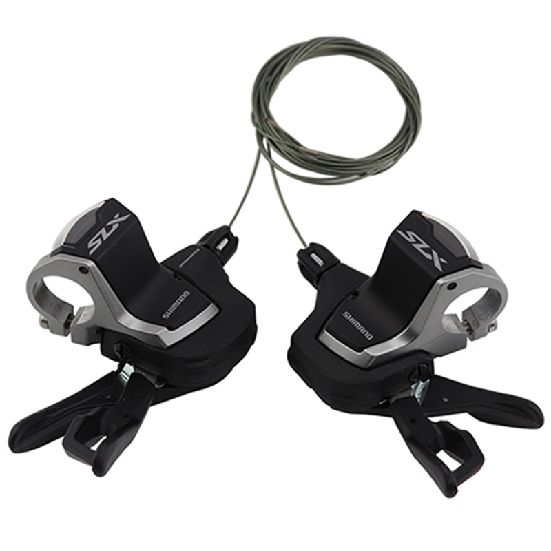 new <font><b>SHIMANO</b></font> <font><b>SLX</b></font> M670 <font><b>M7000</b></font> Bicycle Shifter MTB Mountain Bike <font><b>11</b></font> 22 30s Speed derasilleurs image