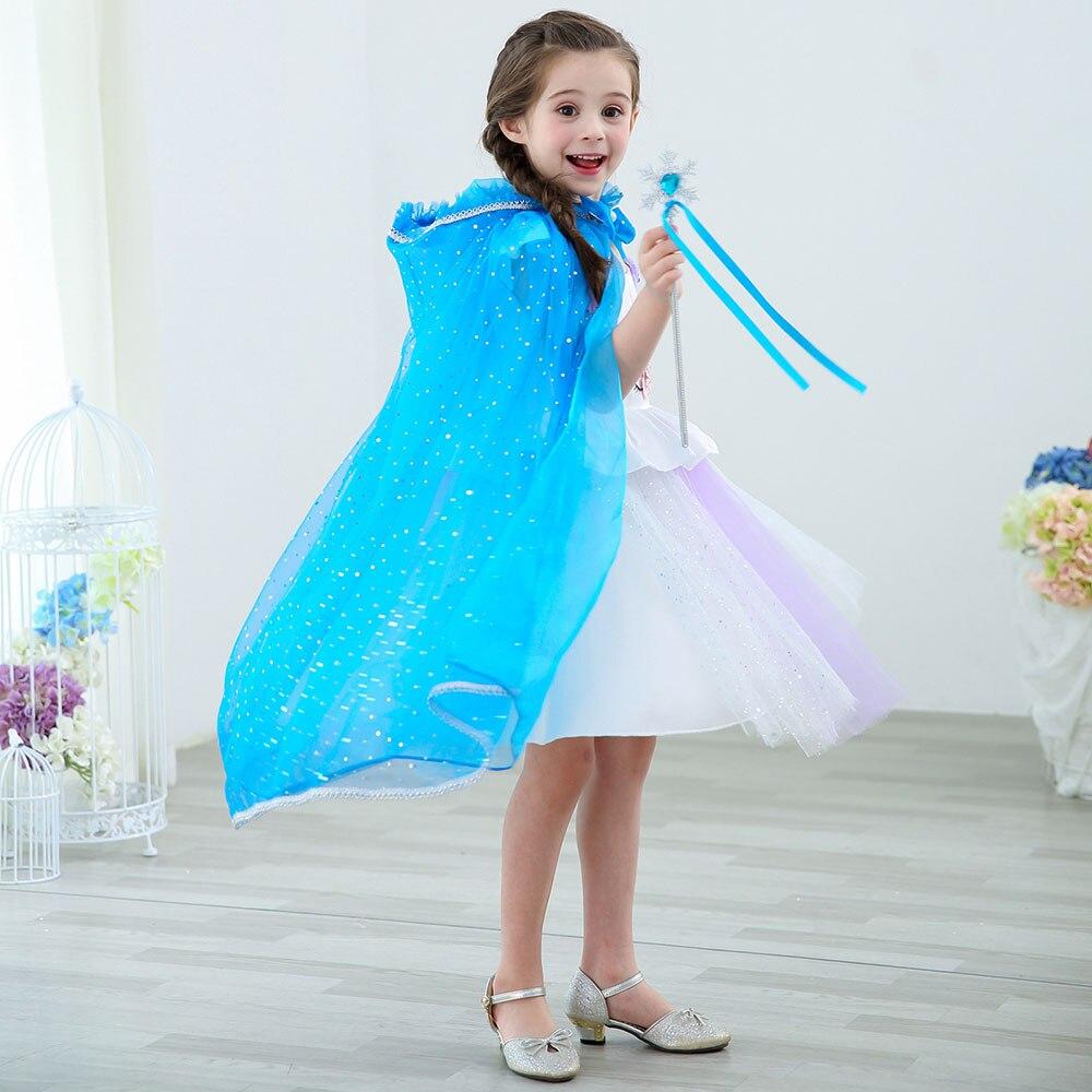 Elsa Cloak E83-4
