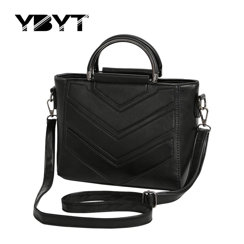 vintage casual black small totes geometric handbags hotsale women shopping purse