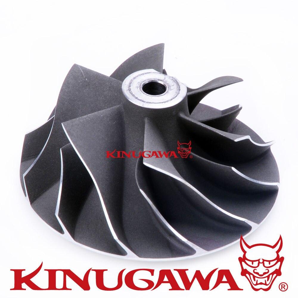 ФОТО Kinugawa Turbo Compressor Wheel for SAAB TD04 TD04HL 15T 9-3 / 9-5 / 9000 Aero