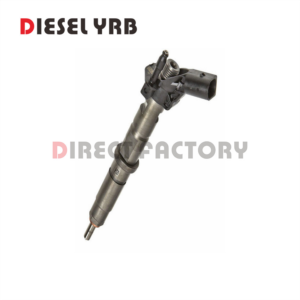 genuine and brand new Fuel Injector 0445115028 0445115030