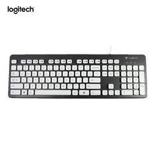 a70394acf4a Popular Logitech Keyboard Wired-Buy Cheap Logitech Keyboard Wired lots from  China Logitech Keyboard Wired suppliers on Aliexpress.com