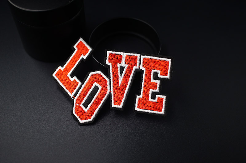 HTB1PgDTtv5TBuNjSspmq6yDRVXaK LOVE OOPS POW HEY Mend Patch Badges Embroidered Applique Sewing Clothes Stickers Garment Apparel Accessories Patches Badge