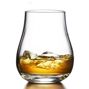 fragrance-smelling cup of whisky product glass crystal liquor tasting cup baili sweet wine glasses high Kane cup