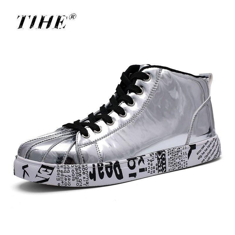 2019, zapatos vulcanizados para hombre, zapatillas de deporte de otoño, nuevos zapatos de moda para hombre, diseñador, oro, plata, zapato negro, calzado femenino de talla grande 36-46 Nueva versión europea Redmi Note 9 64GB 3GB RAM teléfono inteligente Helio G85 5020mAh batería 18W carga rápida 6,53