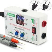 TKDMR de 0 V-330 V inteligente ajuste Manual de TV de retroiluminación LED de corriente constante ajustable junta actual. lámpara LED de