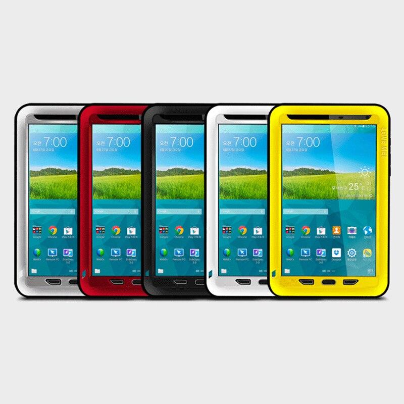 bilder für Rüstung Cover Unterwassergehäuse für Samsung Galaxy Tab 8,4 S T700 T705c Gehäuse Wasser/Dirt/Shock/Regen Proof Fall für Galaxy Tab S