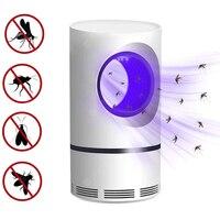 Lp 023 Luz Assassino Do Mosquito Fotocatalítico Casa Mudo 5 W Poupança de Energia Nenhum Ruído de Carregamento USB Não  tóxico Seguro E Repelentes|Repelentes| |  -
