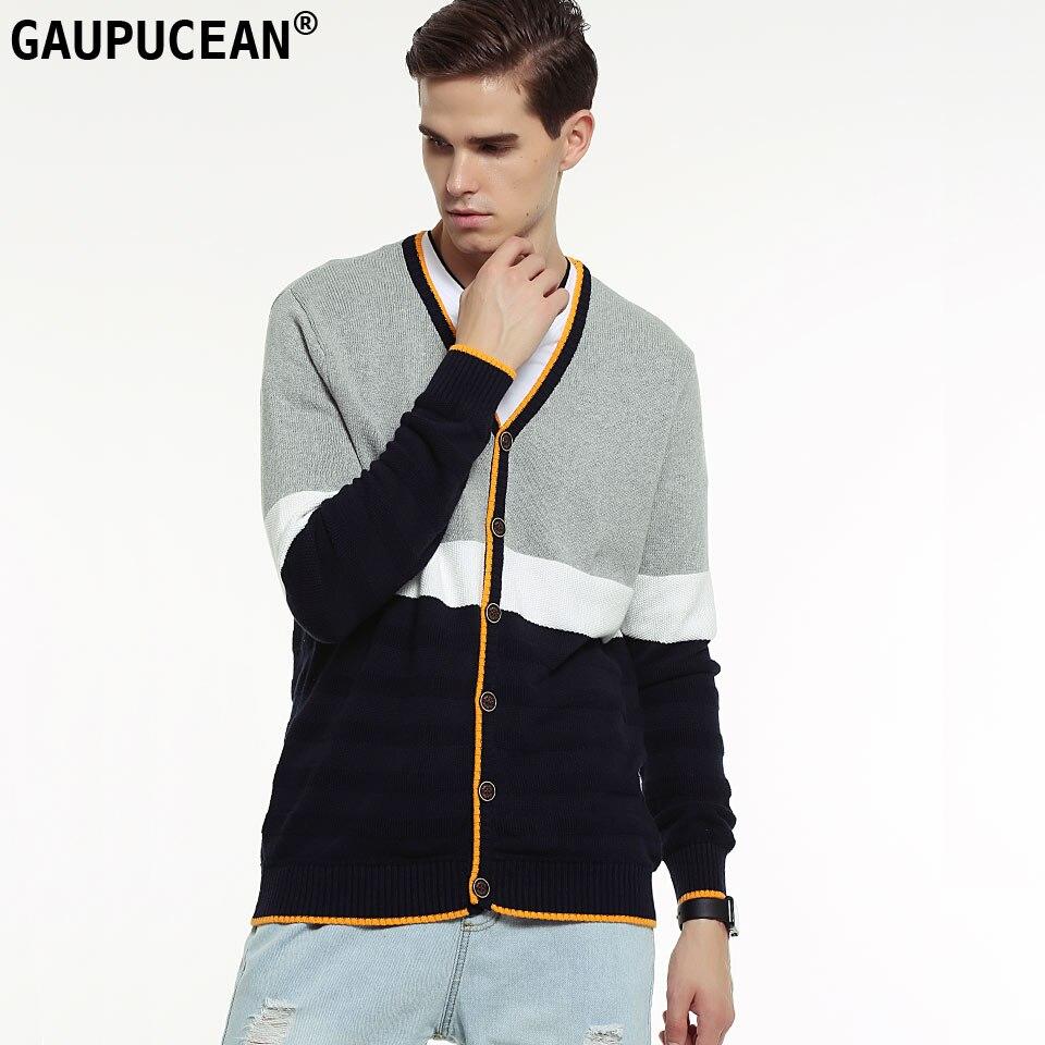 Compra navy blue cardigan sweater men y disfruta del envío gratuito ...