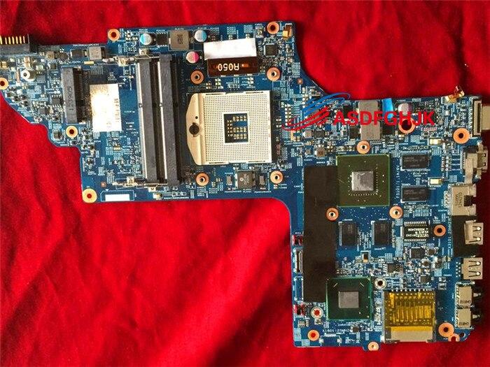 682168-501 for HP DV6-7000 laptop motherboard  100% TESED OK682168-501 for HP DV6-7000 laptop motherboard  100% TESED OK