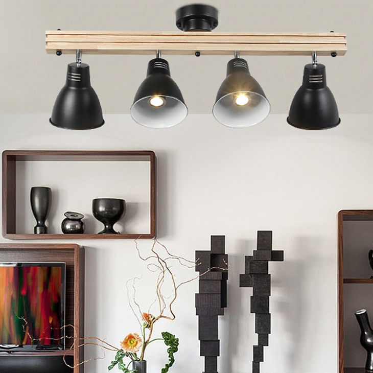 ФОТО LED Nordic Iron Bell Shaped LED Lamp.LED Light.Ceiling Lights.LED Ceiling Light.Ceiling Lamp For Foyer Bedroom Hall