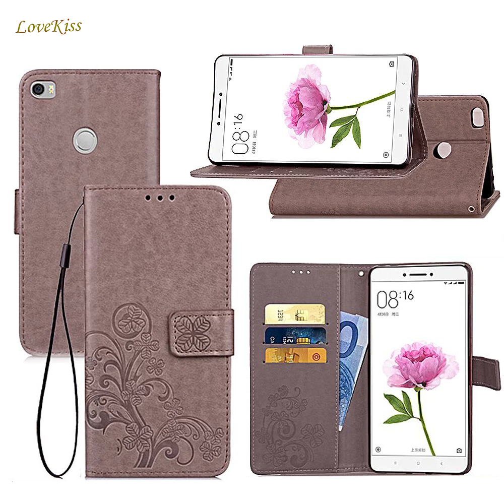 Luxury Leather Phone Case For <font><b>Xiaomi</b></font> <font><b>Mi</b></font> <font><b>MAX</b></font> Mimax Note2 Redmi 3S 3 S Pro 4 Prime Note <font><b>2</b></font> 3 Note4 Flip Wallet Cases Cover <font><b>Fundas</b></font> image