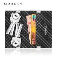 Modern Man Key Wallet Purse Keychain Key Pocket Organizer Keychain Holder Machine Washable Durable Waterproof ripstop fabric