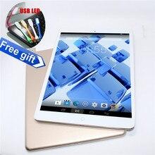 Glavey 9.7 pulgadas Tablet PC Allwinner A23 del Androide 4.4 1G/16G IPS Dual Core 5000 mAh 1024*768 Bluetooth wifi 5MP Regalo LED luz