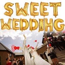 Dekoracja ślubna SWEET WEDDING