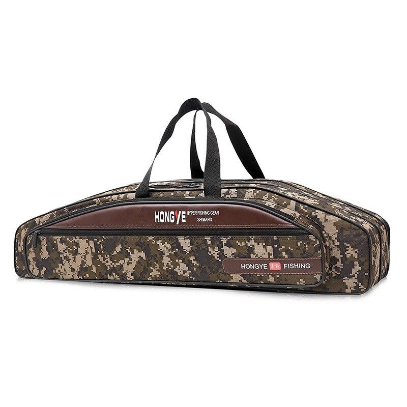 Sac à dos de pêche en bandoulière tactique en plein air sac à engrenages de chasse sac à pistolet Oblique sac multi-fonction Portable sac à canne à pêche