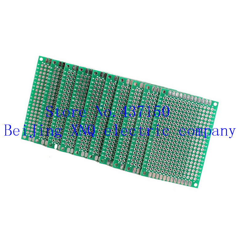 double side prototype pcb diy universal printed circuit board 4x6cm rh aliexpress com