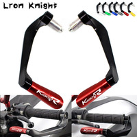 For BMW K1300R K1300 R 2009 2016 2015 2014 Motorcycle 7/8 22mm CNC Handlebar Grips Guard Brake Clutch Levers Guard Protector